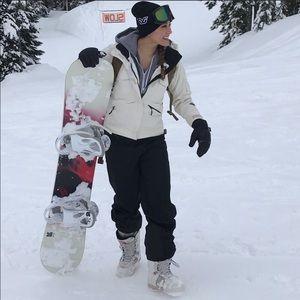 Columbia snowboard jacket